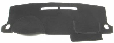 Pontiac G5 dash cover