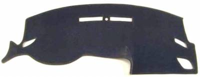 Audi A5 and S5 dash cover
