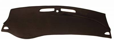 Buick Envision dash cover