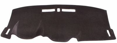 GMC Terrain dash cover