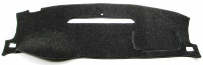 Chevy Tahoe dash cover