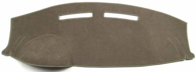 Chrysler Sebring dash cover