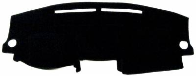Honda CRV dash cover