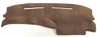 Ford Taurus dash cover - No Airbag Flap