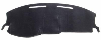 Dodge Charger dash cover