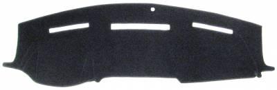Dodge Ram 1500 Pickup dash cover