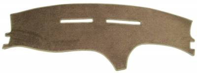 Ford Thunderbird dash cover