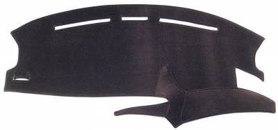 Ford Windstar dash cover