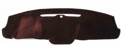 GMC Yukon dash cover with cutout for Sensor