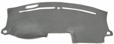 Ford Explorer dash cover