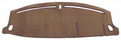 Jaguar S Type dash cover