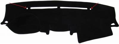 Kia Sorento dash cover