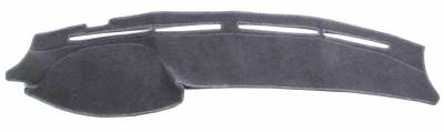 Lexus SC series dash cover