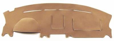 Lincoln Mark LT dash cover