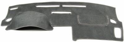 Nissan Maxima dash cover