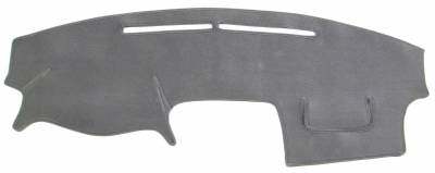 Toyota Camry dash cover