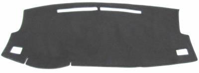 Toyota Corolla iM dash cover