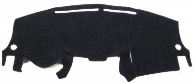 Toyota Highlander dash cover
