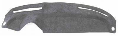 VW Beetle dash cover