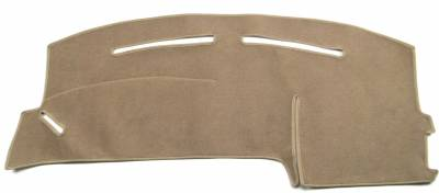 Mercury Sable dash cover