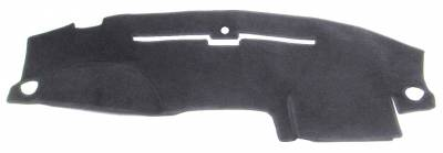 Mercury Mountaineer dash cover