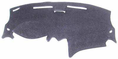 Chevy Aveo dash cover