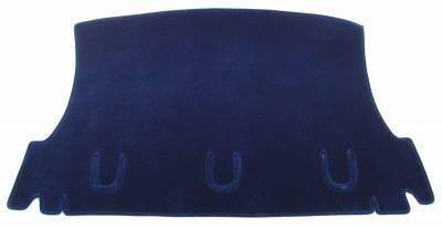 Chevy Impala Rear Deck Cover