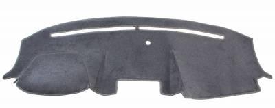 Ram Dodge Pickup dash cover