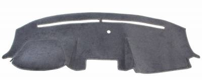 "Ram Dodge Pickup ""All New"" version dash cover"