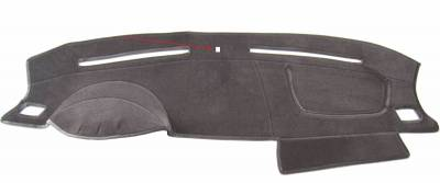BMW X3 dash cover version No NAV