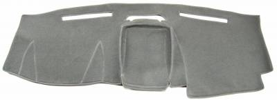 "Ford Transit dash cover ""A"" version"