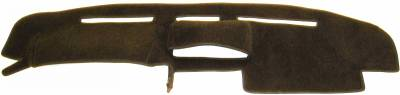 Toyota 4Runner dash cover version With Optional Inclinometer