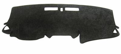 Chevy Equinox dash cover