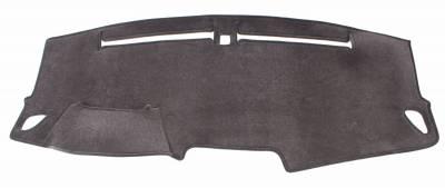 Hyundai Ioniq dash cover