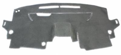 Toyota Prius dash cover
