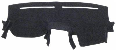 Cadillac CTS dash cover