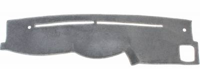 Toyota Landcruiser dash cover