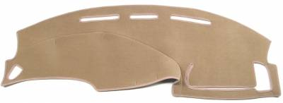 Ford F150 dash cover
