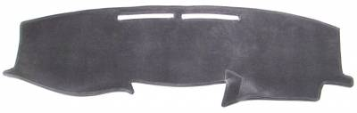 Lexus LS Series 460/600h dash cover