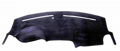 Chrysler 300 dash cover