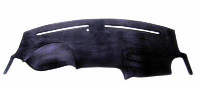 Chrysler 300 dash cover
