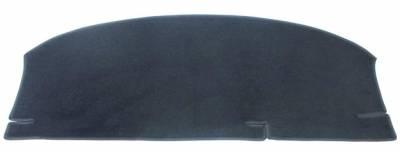 Toyota Solara rear deck cover