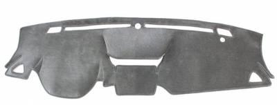 Subaru Ascent dash cover