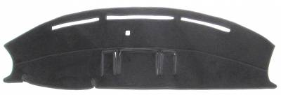 Ford Expedition dash cover