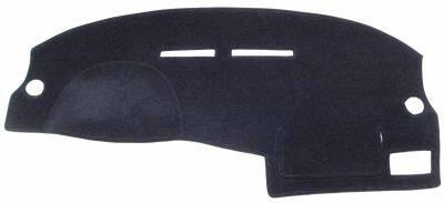 Volkswagen VW R32 dash cover