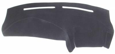 Mitsubishi Eclipse dash coevr