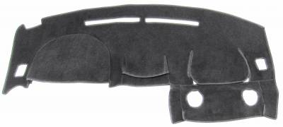 Dodge Stratus dash cover