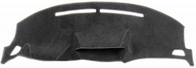 Acura ILX Dash Cover