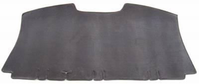 Sonata Rear Deck Cover