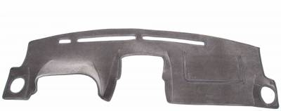 """Lexus IS Series dash cover """"A"""" version with center Bin"""